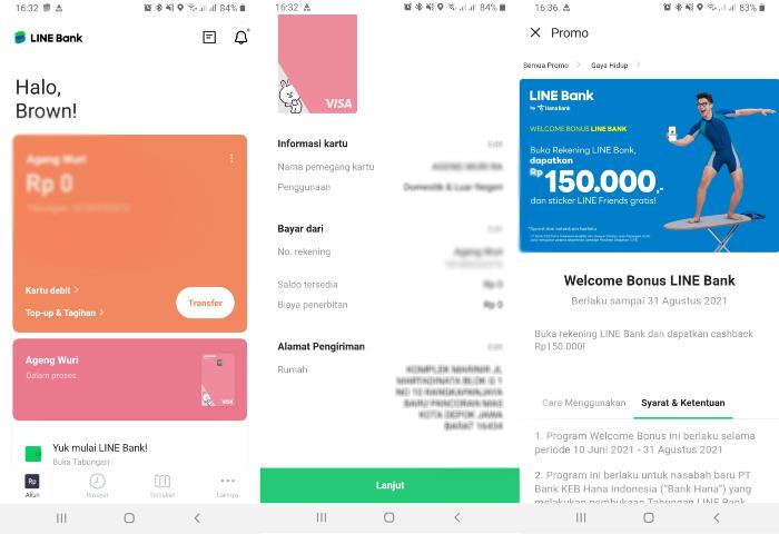 Aplikasi-LINE-Bank-Nasabah-Baru-dan-Promonya