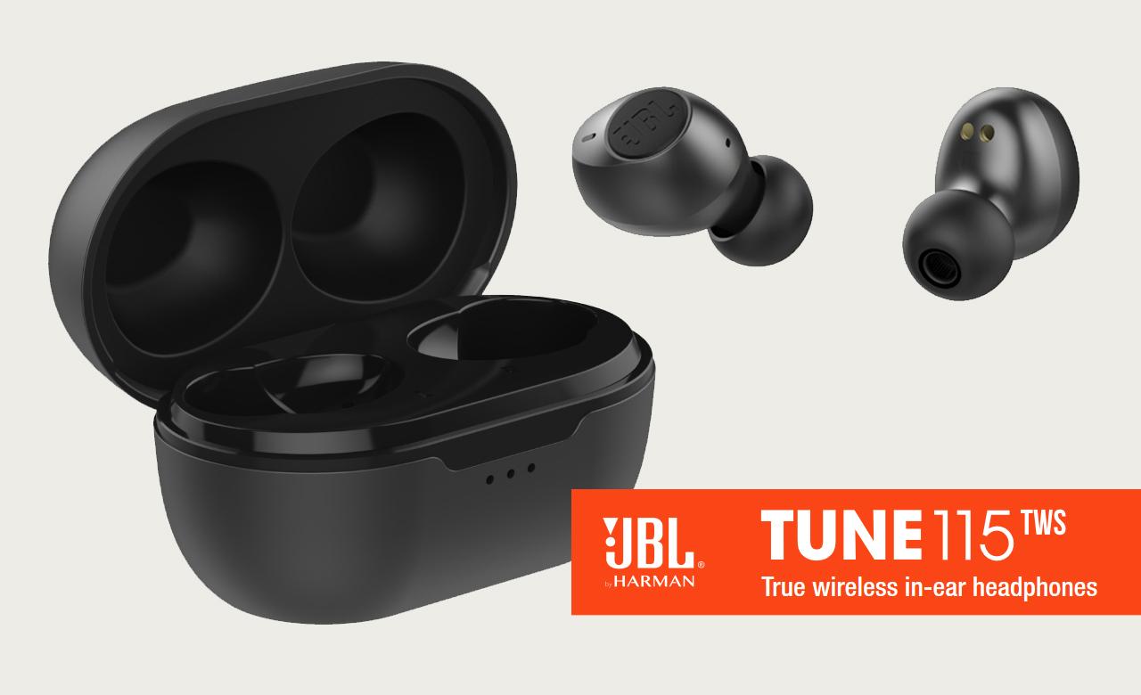 JBL Tune 115 TWS Feature