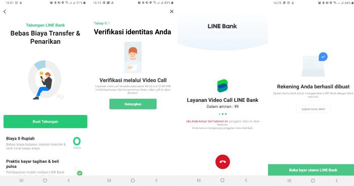 Membuka-Rekening-Tabungan-LINE-Bank