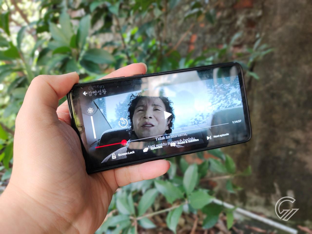 Cara Memasukkan Subtitle ke Video di OPPO