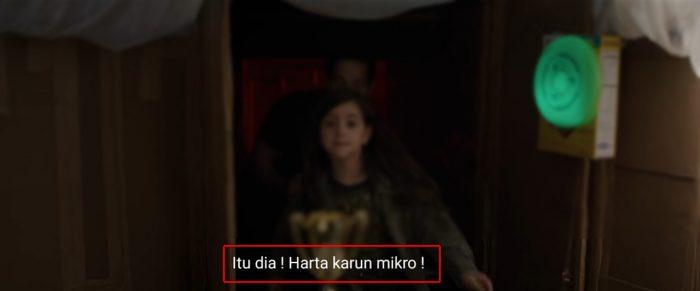 Subtitle HP OPPO Part 2